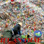 Giá thu mua nhựa