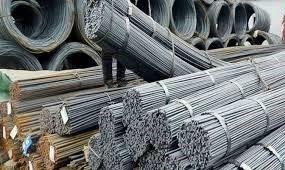 Tái chế phế liệu sắt tại An Thai