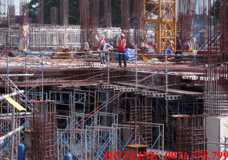 thu mua sắt thép công trình phế liệu tại Hà Nội
