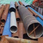 An Thái thu mua phế liệu giá cao tại Hà nam