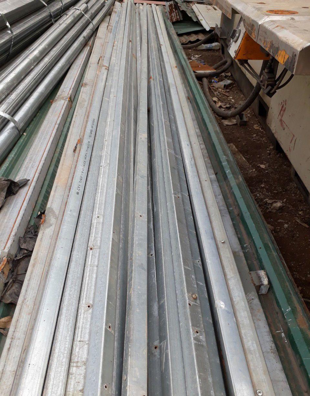 Thu mua phế liệu sắt hộp tại Hà Nam