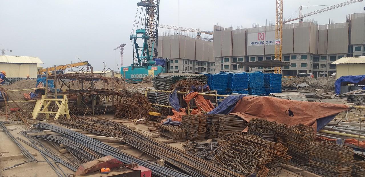 Thu mua phế liệu sắt công trình tại Phú Thọ