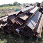 Thu mua phế liệu sắt giá cao tại nghệ an